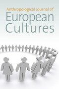 Cover Anthropological Journal of European Cultures