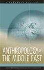 Cover Anthropology of the Middle East
