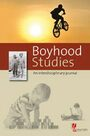 Volume 6 (2012): Issue 2 (Sep 2012): Reproduction, Resistance and Hope: The Promise of Schooling for Boys. Guest Editors: Michael Reichert and Joseph Nelson