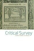 Cover Critical Survey