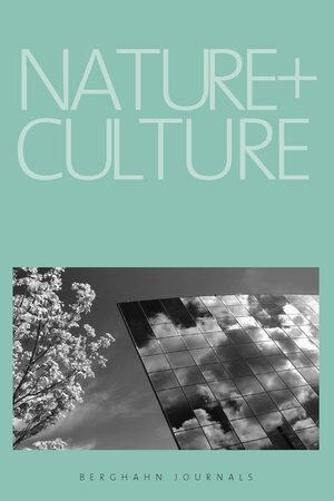 Cover Nature and Culture