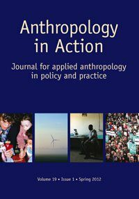 Cover Anthropology in Action