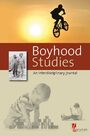 Cover Boyhood Studies