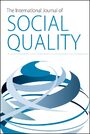 Cover The International Journal of Social Quality