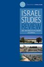 Cover Israel Studies Review