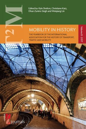 Cover Mobility in History