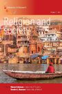 Cover Religion and Society