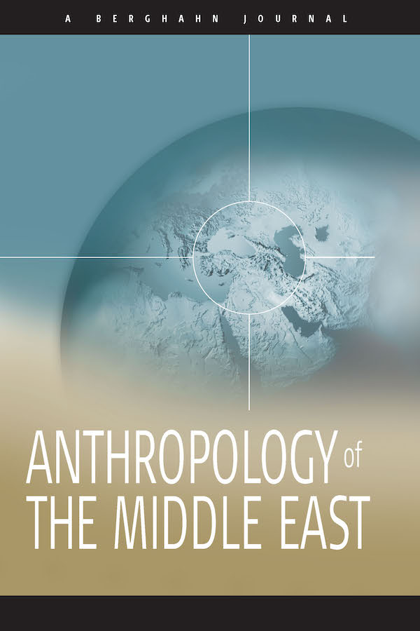 Anthropology of the Middle East