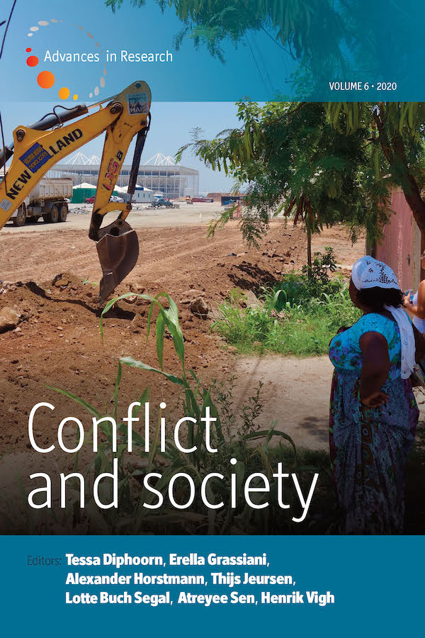 Conflict and Society
