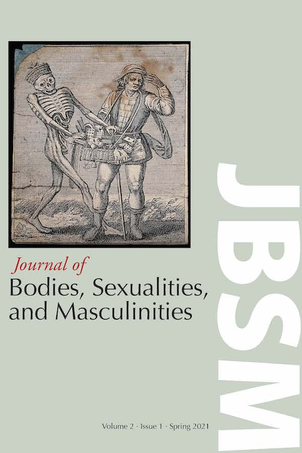 Journal of Bodies, Sexualities, and Masculinities