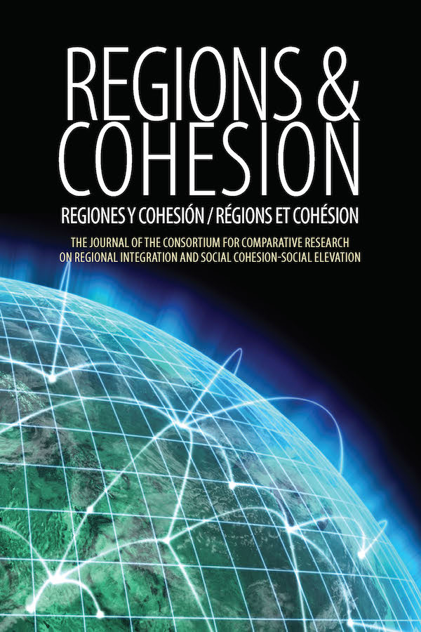 Regions and Cohesion