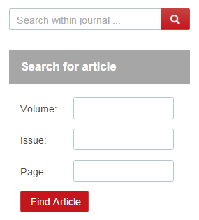 Search Within a Journal