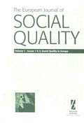 European Journal of Social Quality