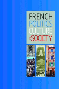 French Politics, Culture & Society