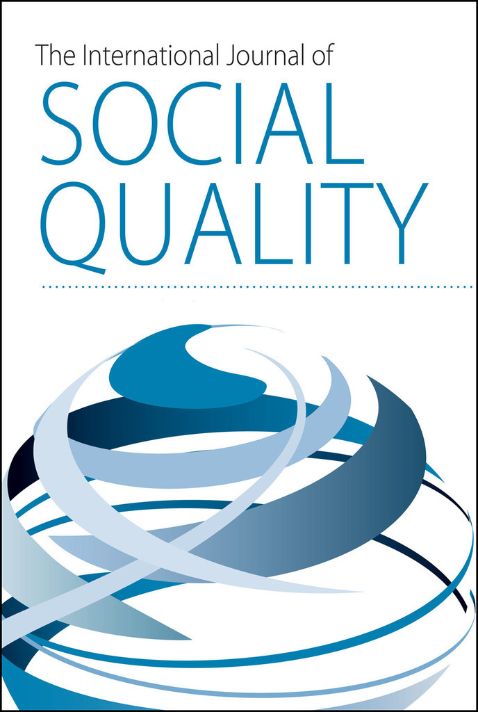 International Journal of Social Quality