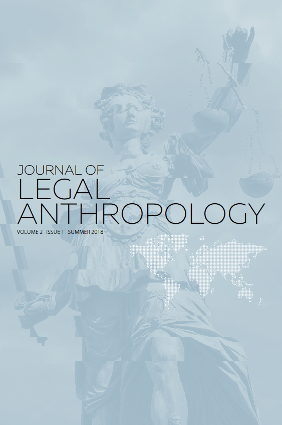 Journal of Legal Anthropology