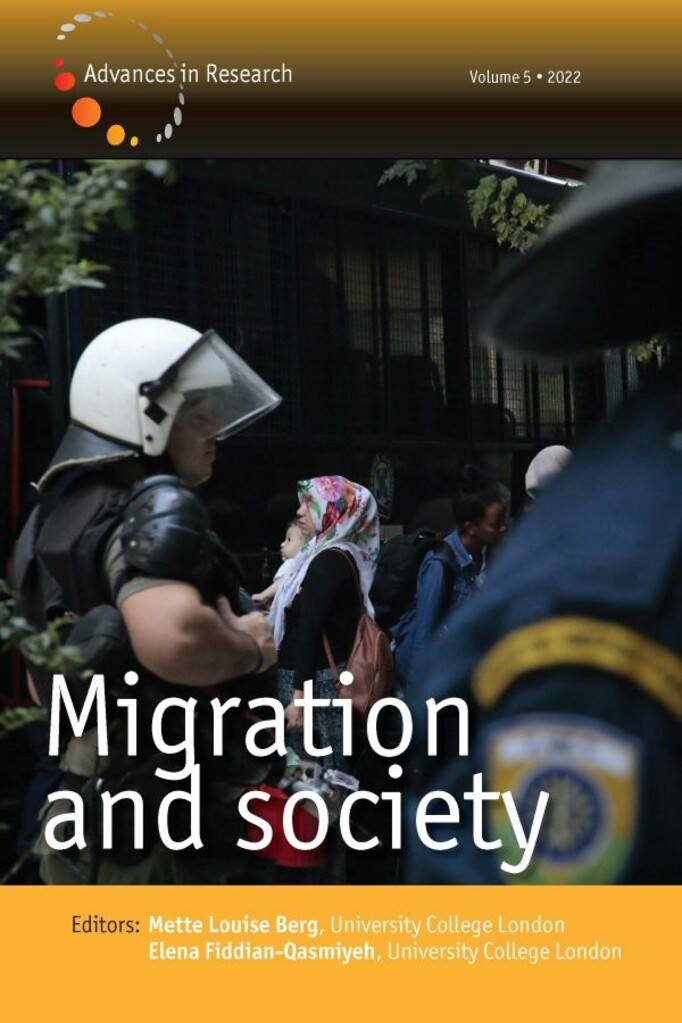 Migration and Society